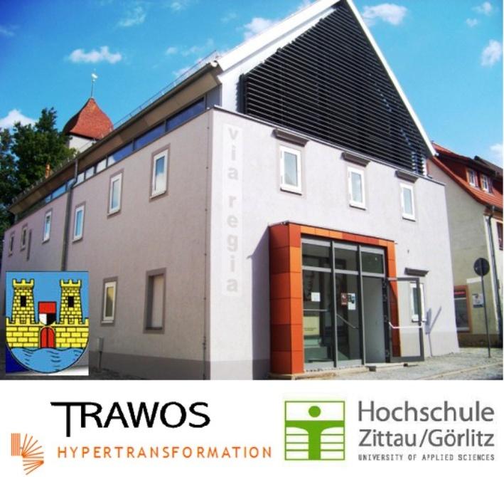 """Haus Bild: """"Wohnen Im Sozialen Wandel"""""""