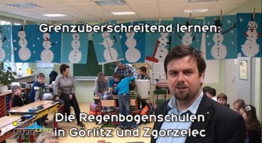 Film von oberlausitz-leben über die Regenbogenschule: Hier klicken!